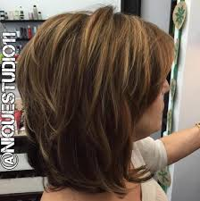 Layered Hairstyle 80 best modern haircuts & hairstyles for women over 50 4087 by stevesalt.us