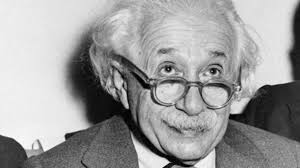 albert einstein legacy biography