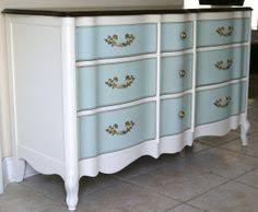 refinishing furniture ideas. Wife Furniture Custom Dresser Love The Dark Top Refinished And Refinishing Ideas