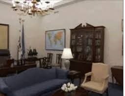 office in house. Vice President Office In White House - Live Cam
