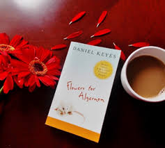 book review flowers for algernon by daniel keyes sg what if you were told that a cure for stupidity has been found