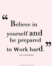 Inspirational Quotes On Believing In Yourself Best of Inspirational And Motivational Quotes Stella McCartney Fashion