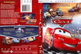 cars the movie cover. Perfect Movie Cars 2005  Front Throughout The Movie Cover