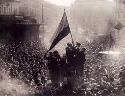 Resultado de imagen de bandera de la segunda republica española