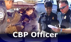 cbp officer careers cbp officer job description