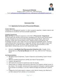 Purchase Manager Resume Samples Purchase Engineer Resume Brand Purchasing Manager  Resume samples