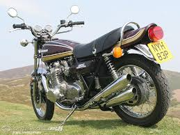 first motorcycle ever made. so what made the kawasaki such a great motorcycle first and foremost it was is ever