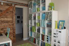 CHEAP Frugal Way To Organize Your Craft Room ThriftStoreThursday Organize Craft Room