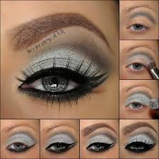 diffe eye makeup for brown eyes saubhaya