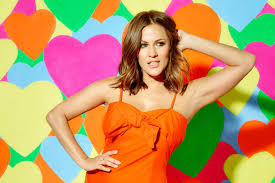 Caroline flack, she loved to love, laugh, dance and look out for her islanders! Itv Preps For Love Island Return After Host Caroline Flack S Death Aged 40 Tbi Vision