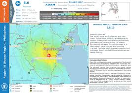 Office staff panic as 6.6 magnitude earthquake hits. 6hvzr1dkyckanm