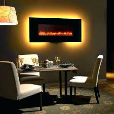 gas fireplace heater flat wall fireplace electric wall fireplace heater ed electric flat panel wall mount
