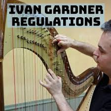Atlanta Harp Center - Ivan Gardner is coming to town! Raise your hand if  it's time for a harp regulation! 🙋‍♀️ Ivan will be in the Alpharetta, GA  area September 8-10. Email
