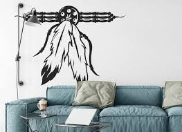 wall decor stickers for bedroom target