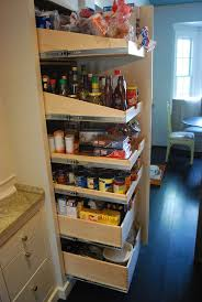 Bathroom Pantry Cabinet 17 Best Images About Pantry Pull Out Shelves On Pinterest Lazy