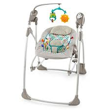 5 Of The Best Swings For Big Babies (YOUR LITTLE GIANT WILL LOVE)