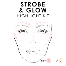 Blog How To Strobe In 5 Easy Steps Mua Make Up Academy