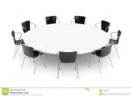 small round table for office. black office chairs conference round table white background modern new 2017 design ideas small for e