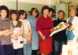 Fond farewell for staff at Richmonds | Warrington Guardian