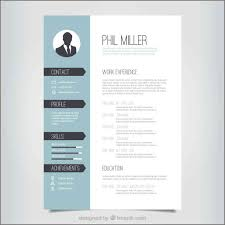 Original Resume Template UNIQUE RESUME TEMPLATES Bidproposalform 15