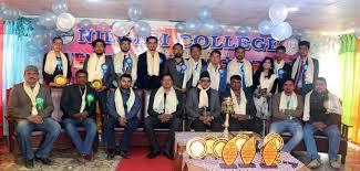 Career In Food Technology Nilgiri College