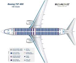 El Al Fleet Boeing 737 800 Details And Pictures