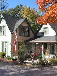 Eureka Springs Bed and Breakfast