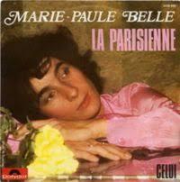 Marie-Paule Belle - La Parisienne - marie-paule_belle-la_parisienne_s