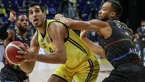 ING Basketbol Süper Ligi - Fenerbahçe Beko: 71 - Aliağa Petkimspor: 63 -  Basketbol Haberleri - Spor