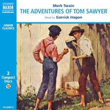 robinson crusoe retold for younger listeners abridged naxos adventures of tom sawyer