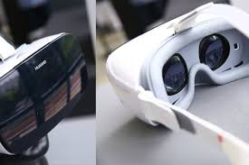 huawei vr. huawei unveils vr headset for the p9 \u0026 mate 8 vr
