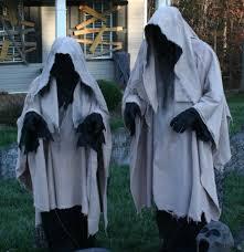 Outdoor Halloween Props 50 Easy Diy Outdoor Halloween Decoration Ideas For 2017