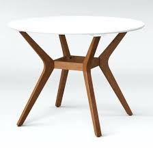 42 inch round pedestal table square dining with leaf