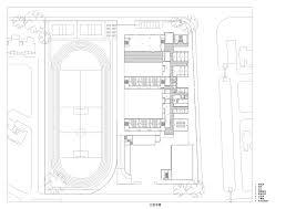 Third Floor Design Studio Gallery Of Daishan Primary School Zhou Ling Design Studio 29
