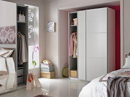 Self Assembly Fitted Bedroom Furniture 10 Best Wardrobes The Independent