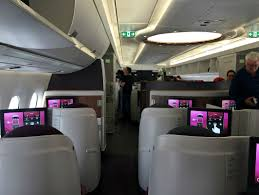 Xtra Airways Seating Chart The Worlds Newest Aircraft Is So Amazing Airbus A350 Xwb