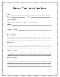 Medical Authorization Form: This Is The Document That You Will Need ...