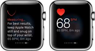 What Is The Green Light On My Apple Watch How Do Fitness Trackers Measure Your Heart Rate Exist