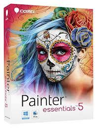 Corel Painter Essentials 5 Digital Art Suite for PC and ... - Amazon.com