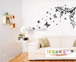 removable erfly wall stickers living room wall stickers decals hot home decor custom wall decals custom wall sticker from china crafts
