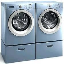 kitchenaid washer and dryer. Kitchen Aid Washers And Dryers Washer Glacial Blue Dryer Machine Kitchenaid .
