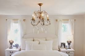 Nora S Nest A Chandelier For The Master Bedroom