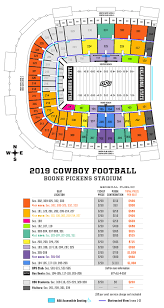 Mcneese Football Seating Chart Football Oklahoma State Ticket Office