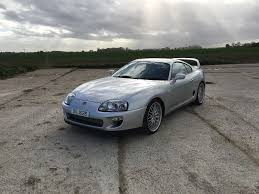 3L Toyota supra N/A 1996 auto | in Norwich, Norfolk | Gumtree