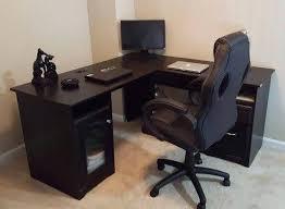 l desks for home office. Delighful Office Corner Office Desk Outstanding 9 Best Budget Desks For Gaming  Regarding L   And L Desks For Home Office