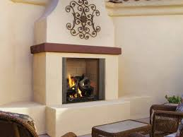 best 25 stucco fireplace ideas on spanish kitchen spanish patio and bonfire grill