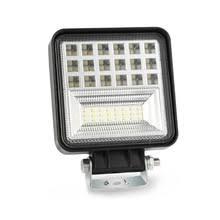 crek 9 9 32v offroad super bright led work light bar truck for jeep 4wd 4x4 suv atv boat car headlight