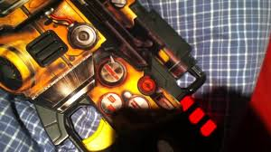Light Strike Laser Tag Instructions Light Strike Instructions And Tips Youtube