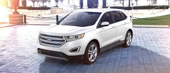 2019 Ford Edge Color Chart Gallery Of Available 2018 Ford Edge Exterior Color Choices