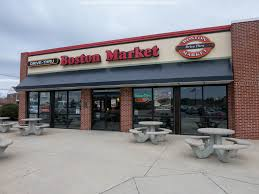 The Daily Lunch Boston Market Chelmsford